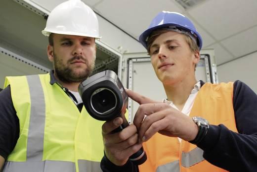 FLIR E8 Wärmebildkamera -20 bis +250 °C 320 x 240 Pixel 9 Hz Kalibriert nach ISO