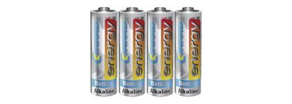 Mignon-AA-Batterie 1.5 V