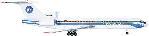 Luftfahrzeug 1:200 Herpa Alrosa Mirny Air Enterprises Tupolev TU-154M 554763