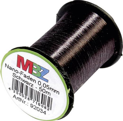 Nano Faden MBZ 92034 0.05 mm