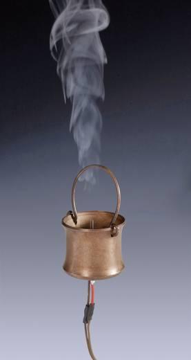 Dampfkessel Kahlert Licht 20677 3.5 V mit Rauchgenerator