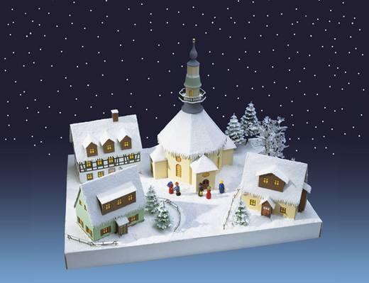 Auhagen 10153 H0 Seiffener Weihnachtsberg