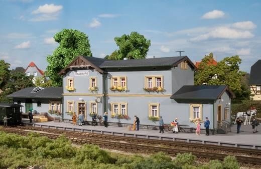 Auhagen 11329 H0 Bahnhof Radeburg