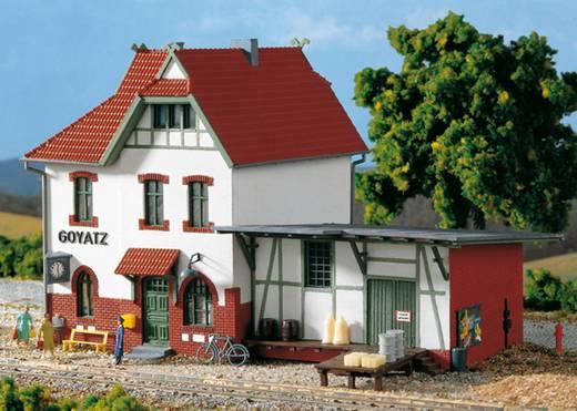 Auhagen 11347 H0 Bahnhof Goyatz