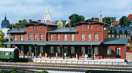 Auhagen 11380 H0 Bahnhof Neupreußen