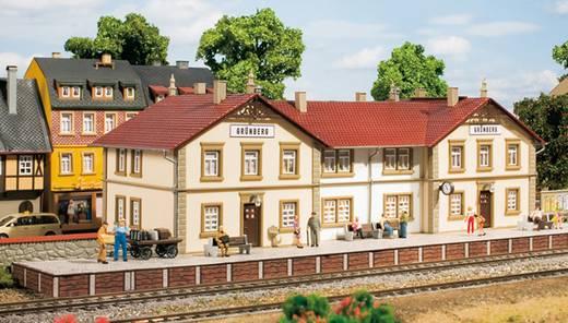 Auhagen 11413 H0 Bahnhof Grünberg