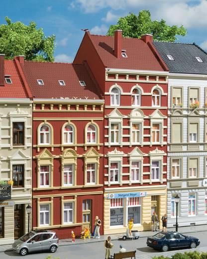 Auhagen 11417 H0 Stadthäuser Schmidtstraße Nr. 27/29