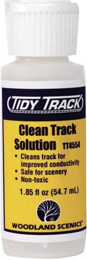 Woodland Scenics WTT4554 Schienen Reinigungsflüssigkeit 54 ml