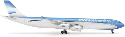 Luftfahrzeug 1:500 Herpa Aerolineas Argentinas Airbus A340-300 519175