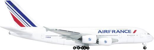 Luftfahrzeug 1:500 Herpa Air France Airbus A380-800 515634-001