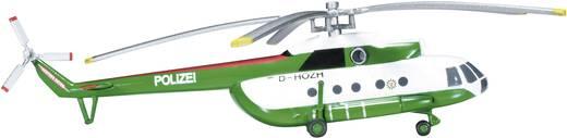Luftfahrzeug 1:200 Herpa Polizei Brandenburg Mil Mi-8T/1 554893