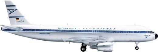 Luftfahrzeug 1:200 Herpa Condor Airbus A320 Retro Jet Lufthansa 555012