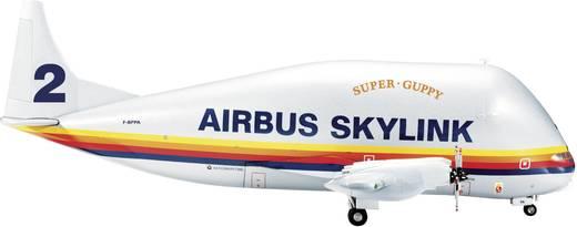 """Luftfahrzeug 1:200 Herpa Airbus Skylink """"2"""" 377SGT Super Guppy Turbine 555258"""