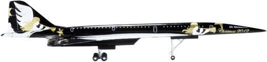 Luftfahrzeug 1:500 Herpa Tupolev TU-144 Christmas 2012 523479