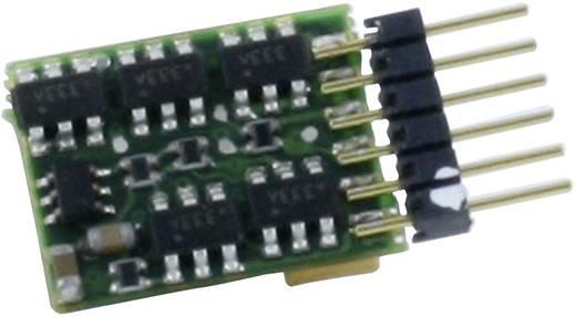 Kuehn H28602 Lokdecoder ohne Kabel, mit Stecker