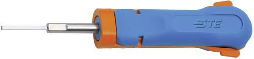 Ausdrückwerkzeug für FASTIN-FASTON Flachstecker 1-1579007-4 TE Connectivity Inhalt: 1 St.