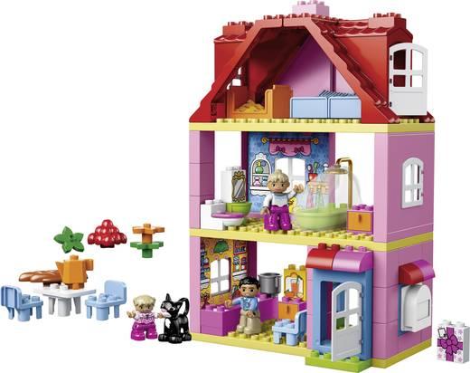 LEGO® Duplo® 10505 Familienhaus