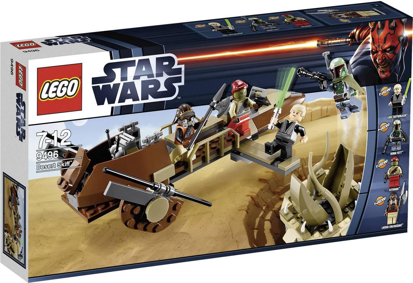 Luke Skywalker Laserschwert 9496 - #9 LEGO® Star Wars™ top