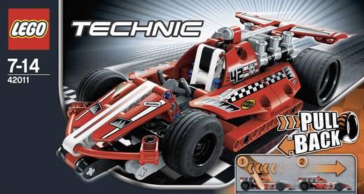lego technic 42011 action rennwagen kaufen. Black Bedroom Furniture Sets. Home Design Ideas