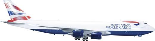 Luftfahrzeug 1:200 Herpa British Airways World Cargo Boeing 747-8F 555173