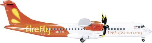 Luftfahrzeug 1:200 Herpa Firefly ATR-72-500 555197