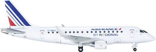 Luftfahrzeug 1:400 Herpa Air France by Régional Embraer ERJ-170 562331
