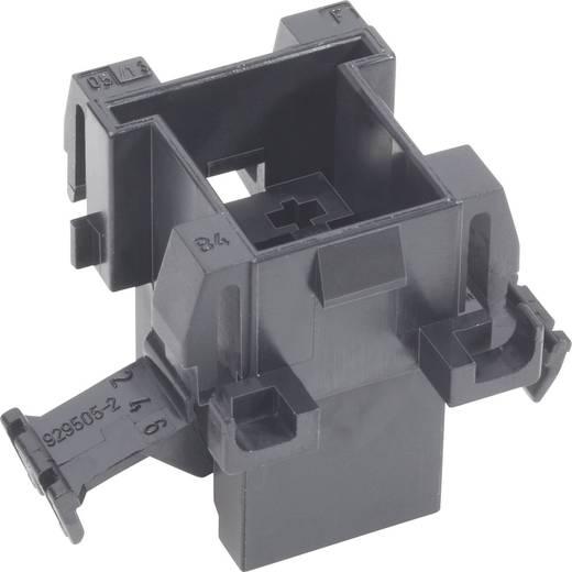 Stiftgehäuse-Kabel J-P-T Polzahl Gesamt 4 TE Connectivity 929505-1 Rastermaß: 5 mm 1 St.