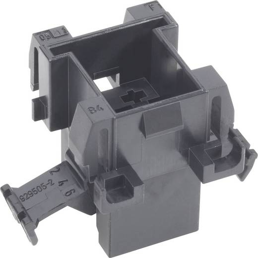 Stiftgehäuse-Kabel J-P-T Polzahl Gesamt 8 TE Connectivity 929505-3 Rastermaß: 5 mm 1 St.