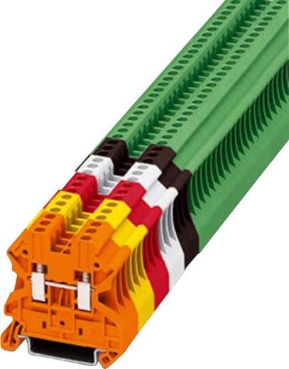 Durchgangsreihenklemme UT 2,5 RD UT 2,5 RD Phoenix Contact Rot Inhalt: 1 St.