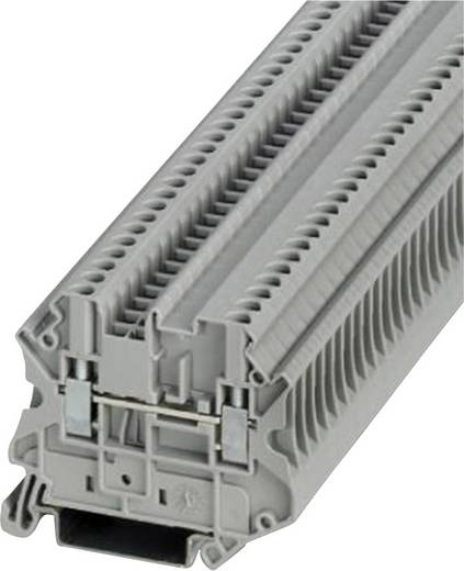 Universalklemme UT 2,5-MTD UT 2,5-MTD Phoenix Contact Grau Inhalt: 1 St.