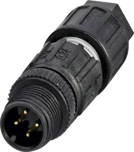 SACC-M12MS-4QO-0,34 - Sensor-/Aktor-Steckverbinder SACC-M12MS-4QO-0,34 Phoenix Contact Inhalt: 1 St.