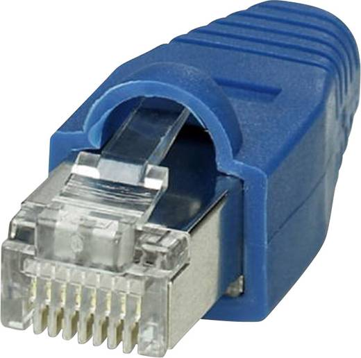 Sensor-/Aktor-Datensteckverbinder Stecker, gerade Phoenix Contact 1416952 VS-08-NP-RJ45-BU 1 St.