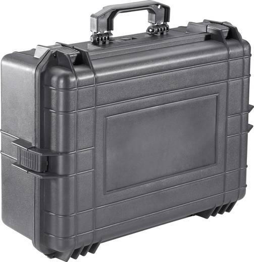 Universal Werkzeugkoffer unbestückt Basetech 658799 (L x B x H) 560 x 430 x 215 mm