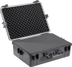 Valise d'outillage non équipée universelle Basetech 658799 (L x l x h) 560 x 430 x 215 mm 1 pc(s)