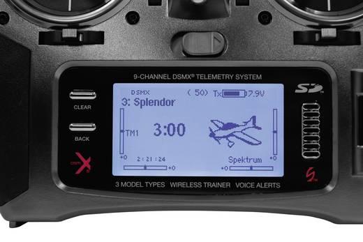 Spektrum DX9 Hand-Fernsteuerung 2,4 GHz Anzahl Kanäle: 9