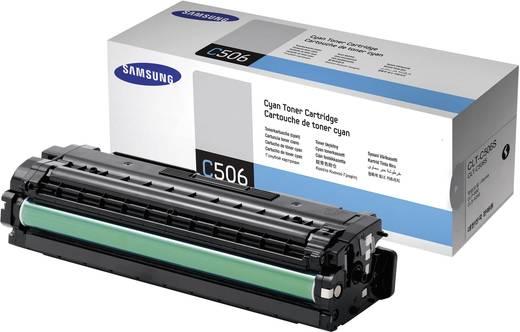 Samsung Toner CLT-C506S CLT-C506S/ELS Original Cyan 1500 Seiten