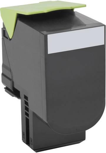 Lexmark Toner 802K 80C20K0 Original Schwarz 1000 Seiten