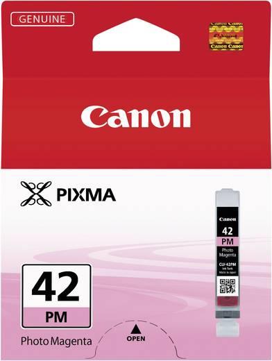 Canon Tinte CLI-42PM Original Photo Magenta 6389B001