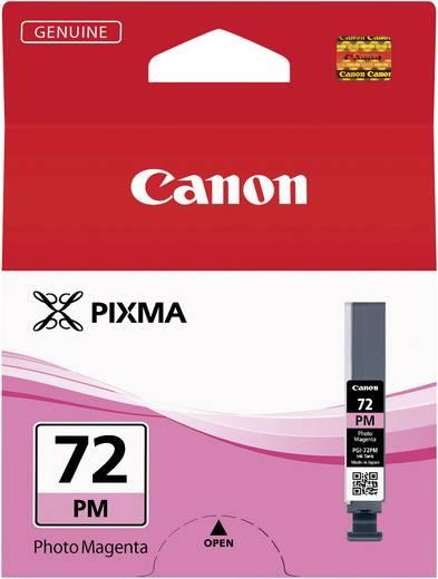 Canon Tinte PGI-72PM Original Photo Magenta 6408B001