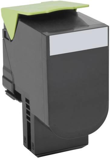 Lexmark Toner 802SK 80C2SK0 Original Schwarz 2500 Seiten