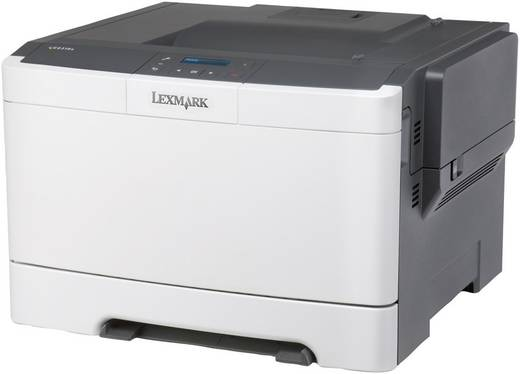 Lexmark CS310dn Farblaserdrucker A4 23 S./min 23 S./min 1200 x 1200 dpi Duplex, LAN