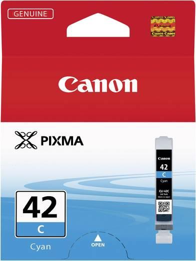 Canon Tinte CLI-42C Original Cyan 6385B001