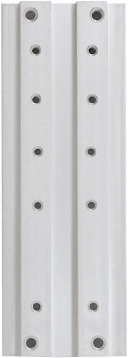 Image of Alu-Profilschiene Passend für Serie: Ergotron ARMS Halterungen Ergotron Aluminium