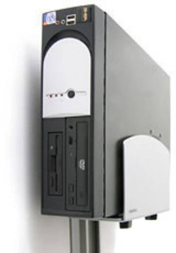 Vertikaler Universal CPU-Halter Ergotron Silber 97-468-202