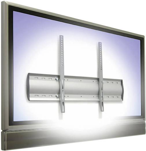 "TV-Wandhalterung 81,3 cm (32"") - 203,2 cm (80"") Starr Ergotron WM Low Profile Wall Mount"