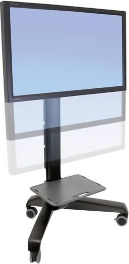 "TV-Rollwagen 127,0 cm (50"") - 165,1 cm (65"") Neigbar, Rotierbar Ergotron Neo-Flex Mobile MediaCenter UHD"