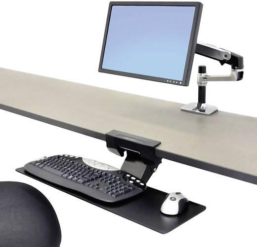 Tastatur-Tisch-Halterung Passend für Serie: Universal Ergotron Schwarz