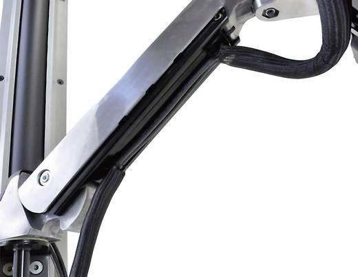 """Monitor-Wandhalterung 25,4 cm (10"""") - 61,0 cm (24"""") Neigbar+Schwenkbar, Rotierbar Ergotron StyleView Sit-Stand Combo Ar"""