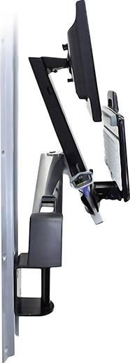 """Monitor-Wandhalterung 25,4 cm (10"""") - 61,0 cm (24"""") Neigbar+Schwenkbar, Rotierbar Ergotron StyleView Sit-Stand Combo Sy"""