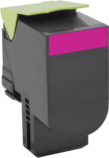 Lexmark Toner 802HM 80C2HM0 Original Magenta 3000 Seiten